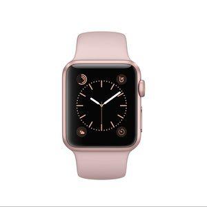 Accessories - Apple Watch